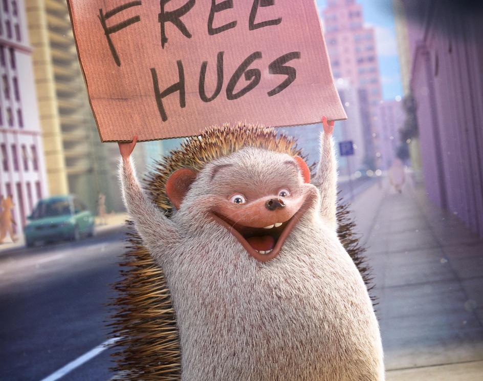 Free Hugsby Sampaio