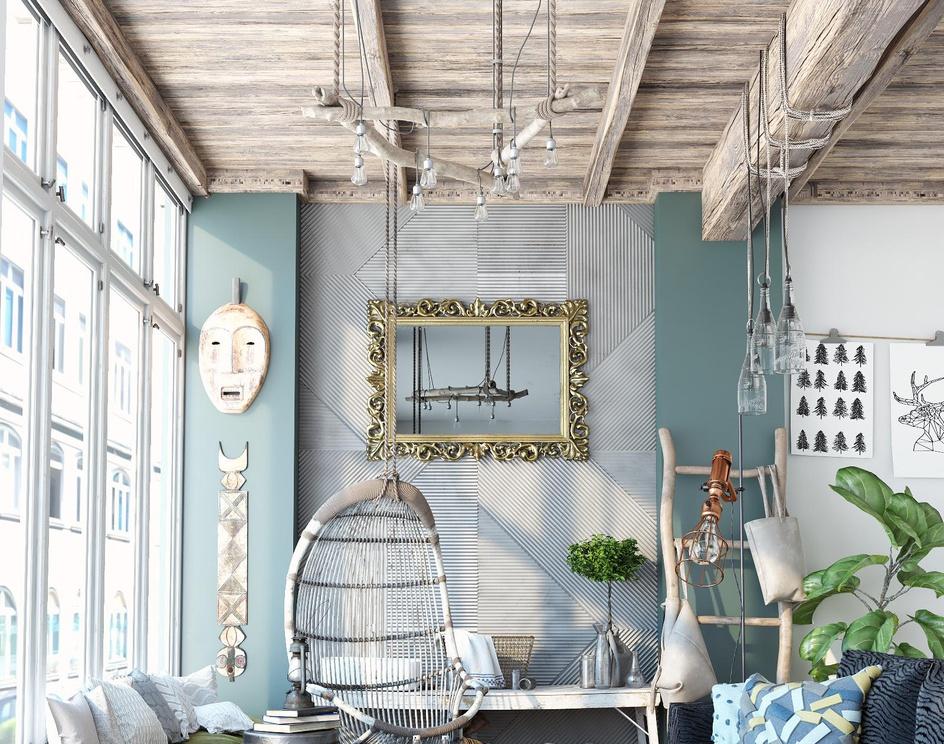 Living Room Designby sasan_arzani