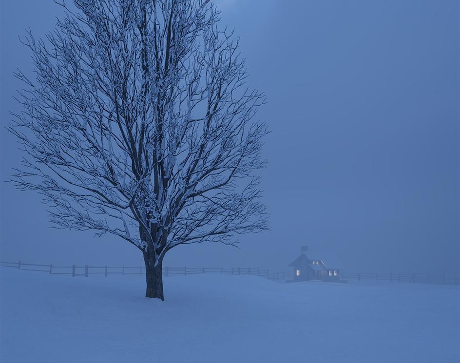 Silence...by CihanOzkan