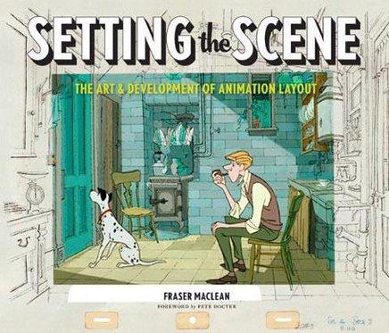 setting the scene fraser maclean