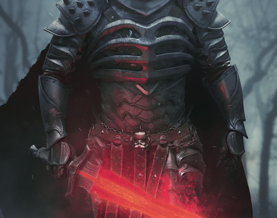 Lord Vader (Wild Hunt)by CGbrahim