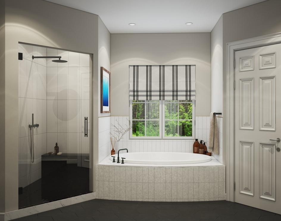 Grange bathroomby Archviz.Studio