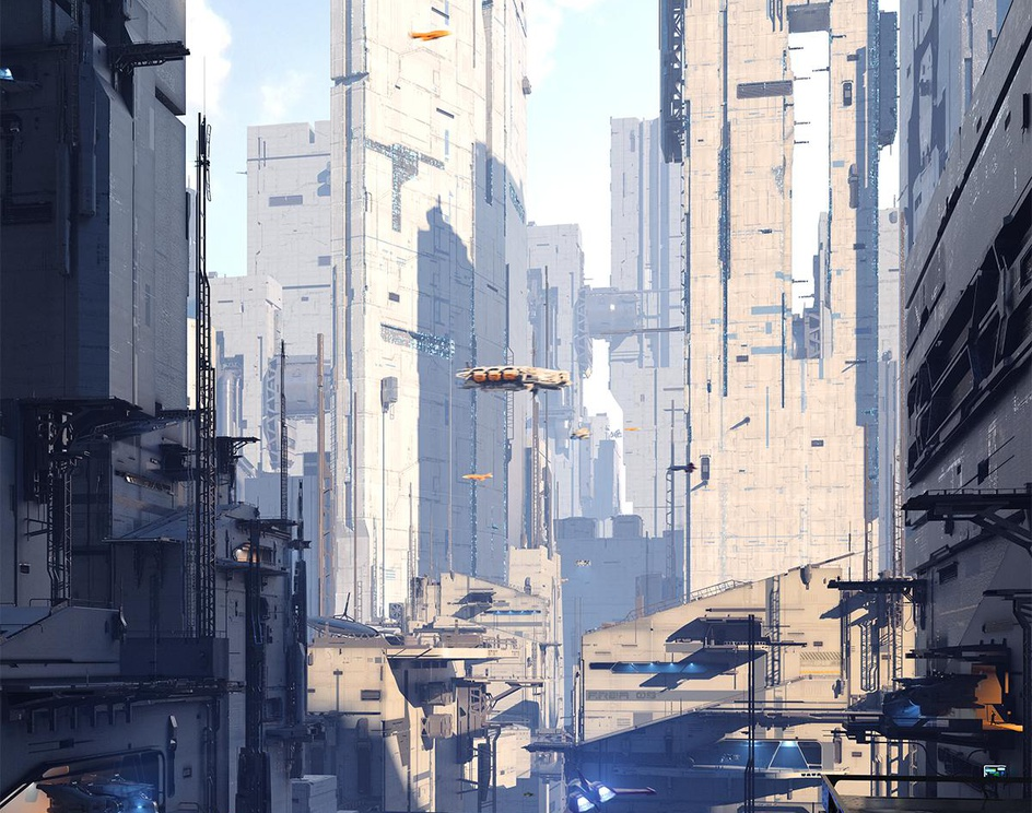 AREA 09by shkumbinf
