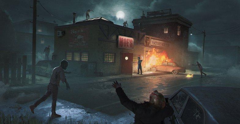 the simpson's zombie apocalypse