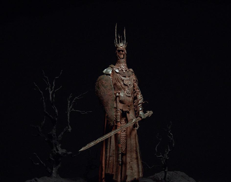 Witch Kingby CamiloVeliovich