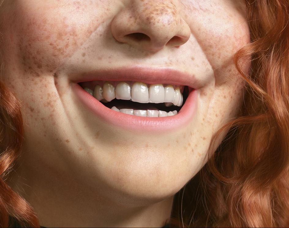 Smile Girlby Eugene Filimonov