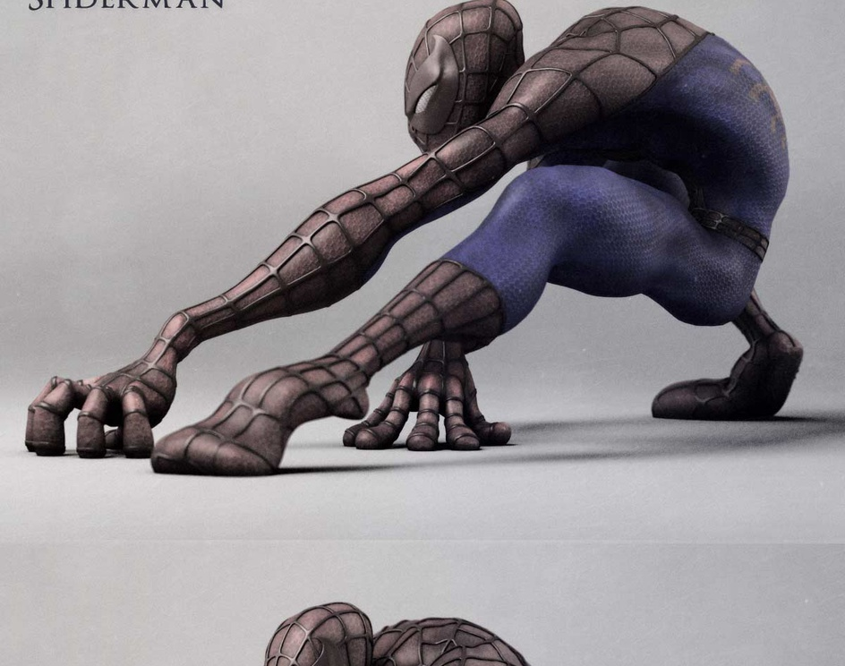 Spideyby soulty