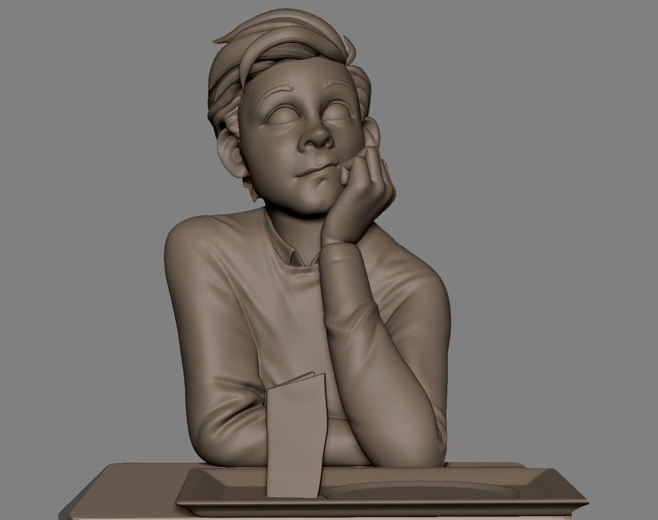 Speed Sculptby pankaj