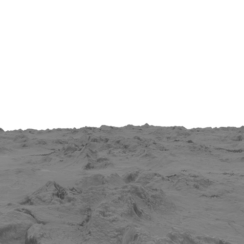 terrain texture haven modelling displacement maps editing
