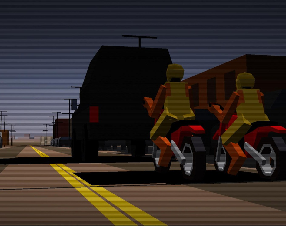 16Bit animations - 3 shortsby Auburn