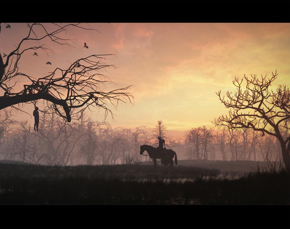 The Witcher - Velenby Suirebit_3DT