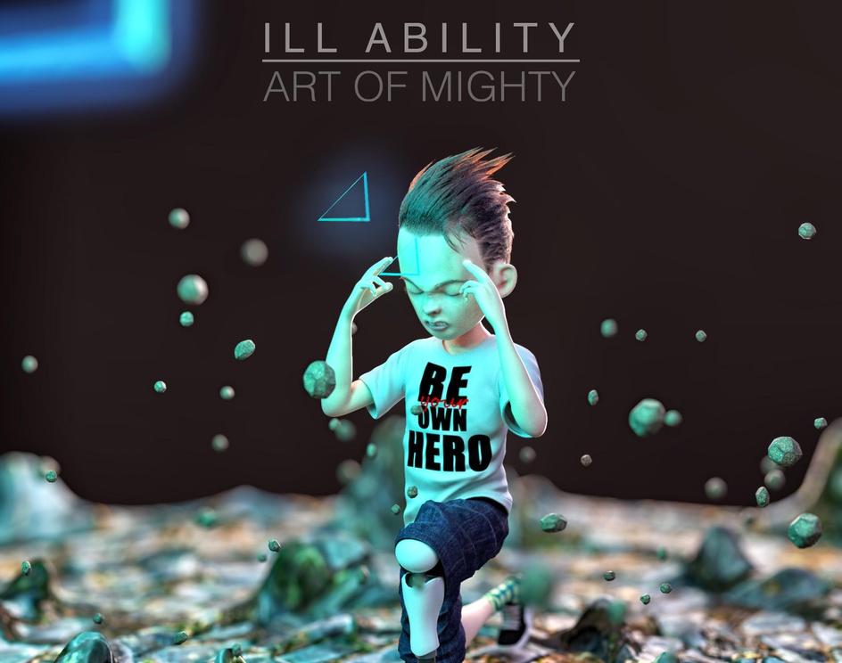 Ill Abilityby Art of Mighty