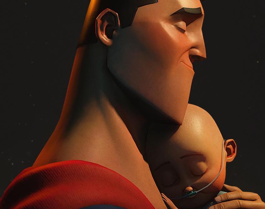 Super-Babyby Javier Tercero