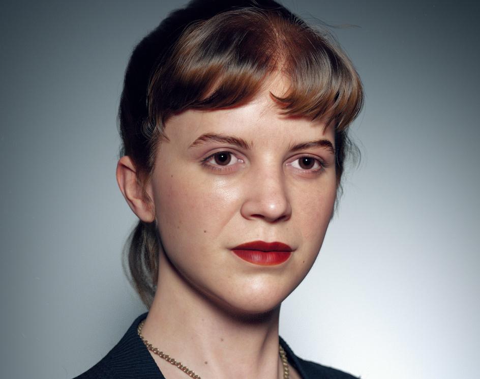 Sylvia Plathby Hadi Karimi