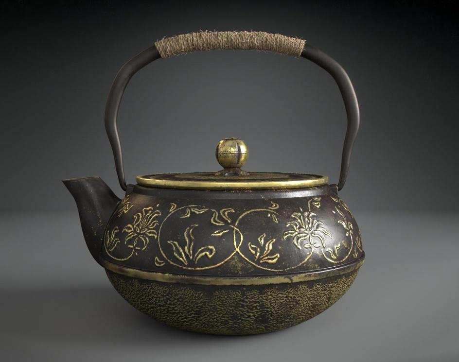Tea timeby Gustavo Grazziano