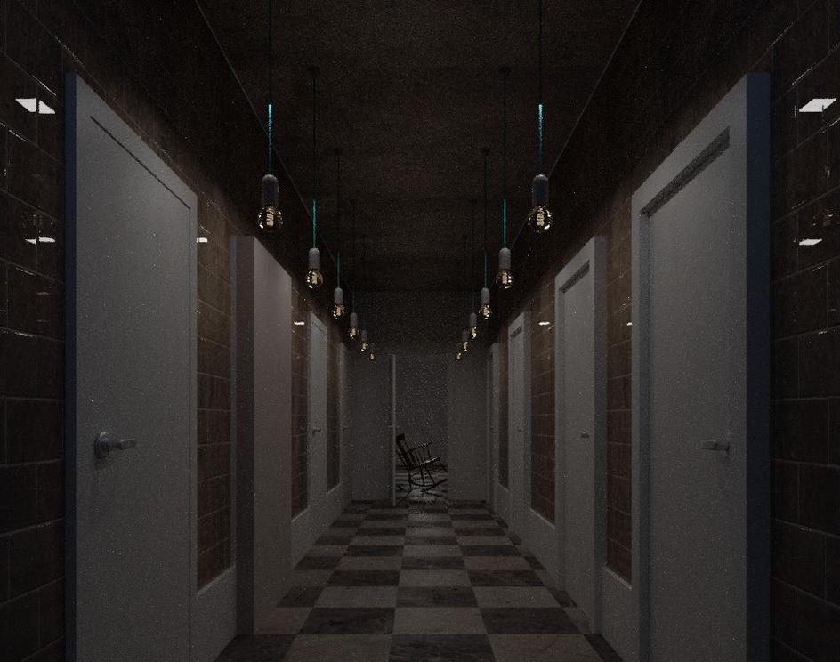 Modular Horror wip #1by shadowplay pro