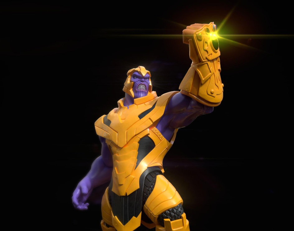 Thanosby seven.kryptos