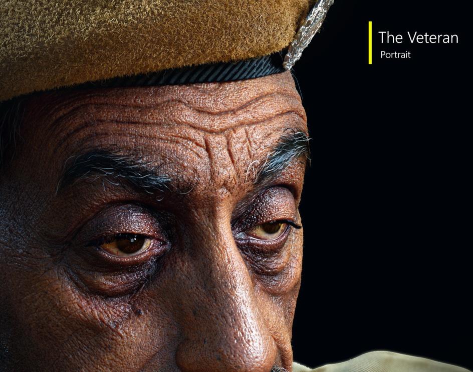 The Veteranby rohitsingh.bhui