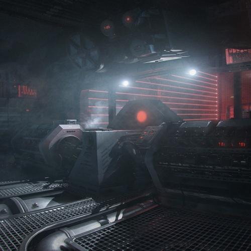 treehouse ninjas collaboration gaming machinegames environment