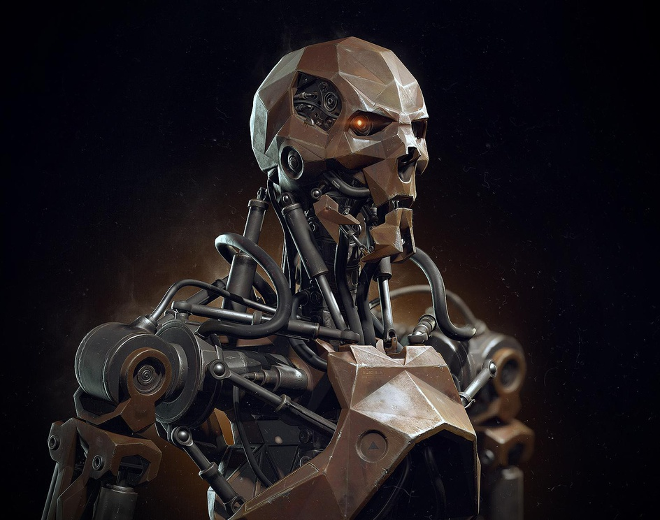 War Machineby Tigersfather