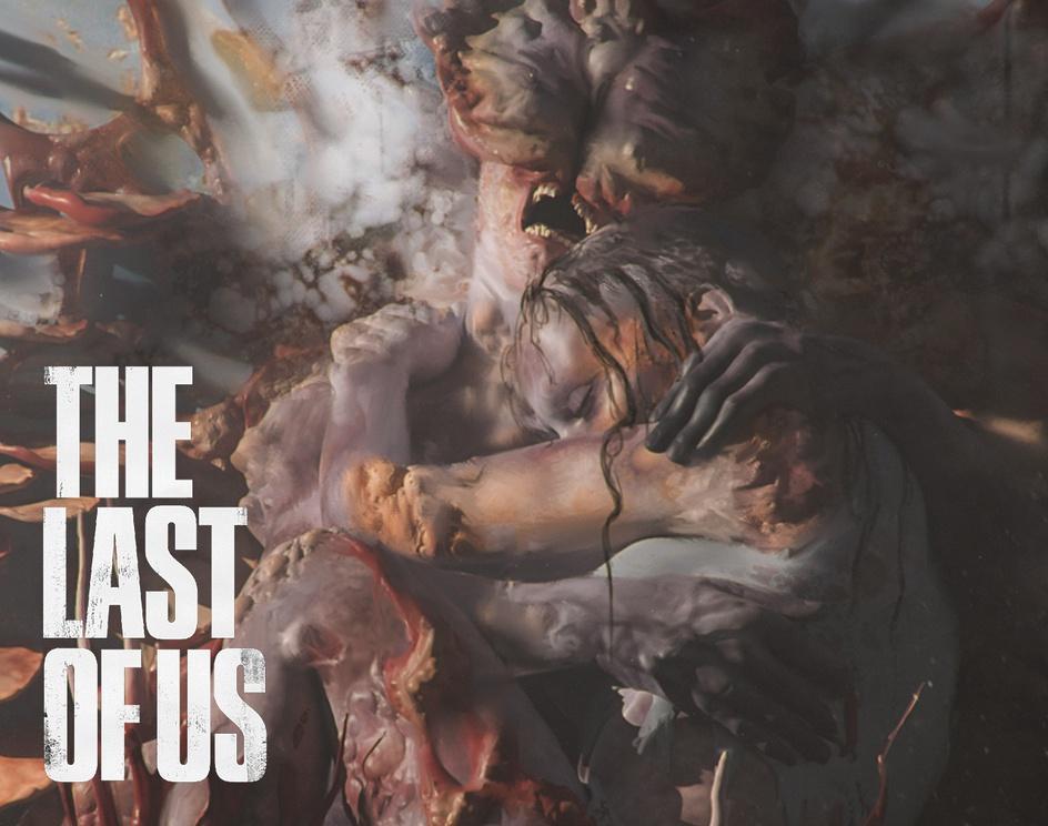 The Last of Us - Fan artby Santiago Betancur