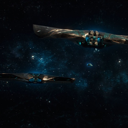 space, galaxy, vfx, captain marvel