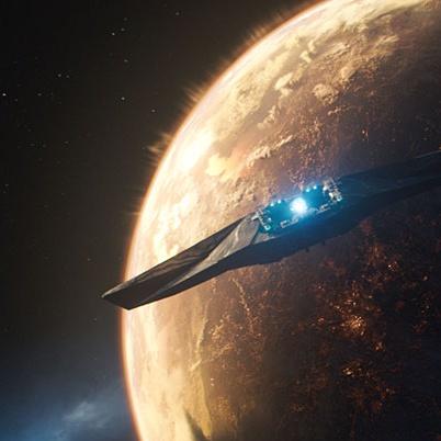 vfx, planet, space, framestore, captain marvel