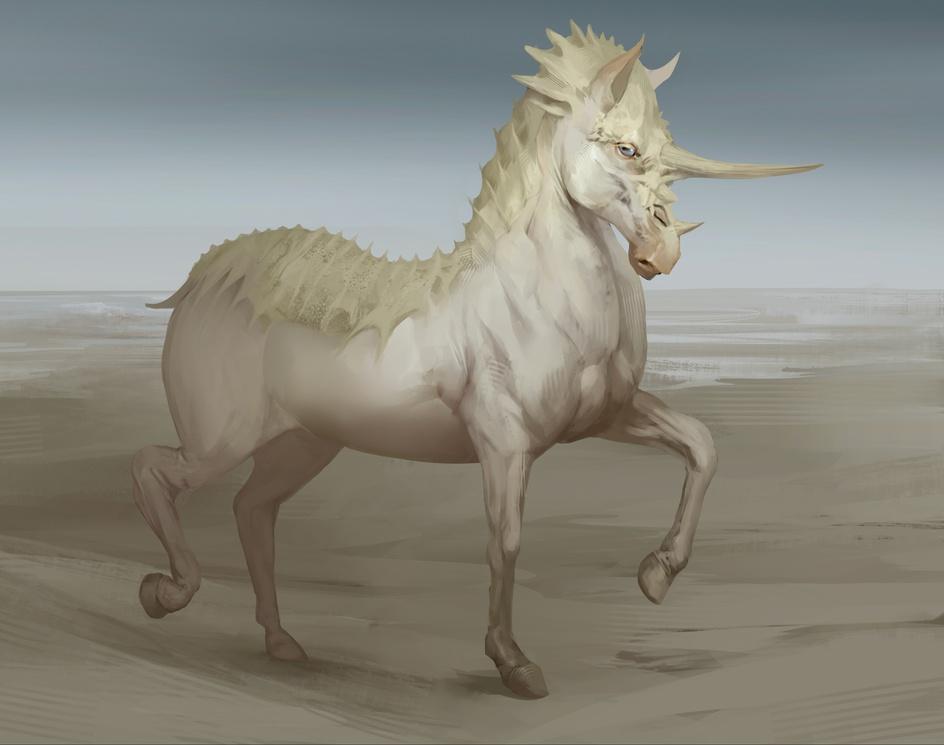 Unicornsby Marco Espinosa
