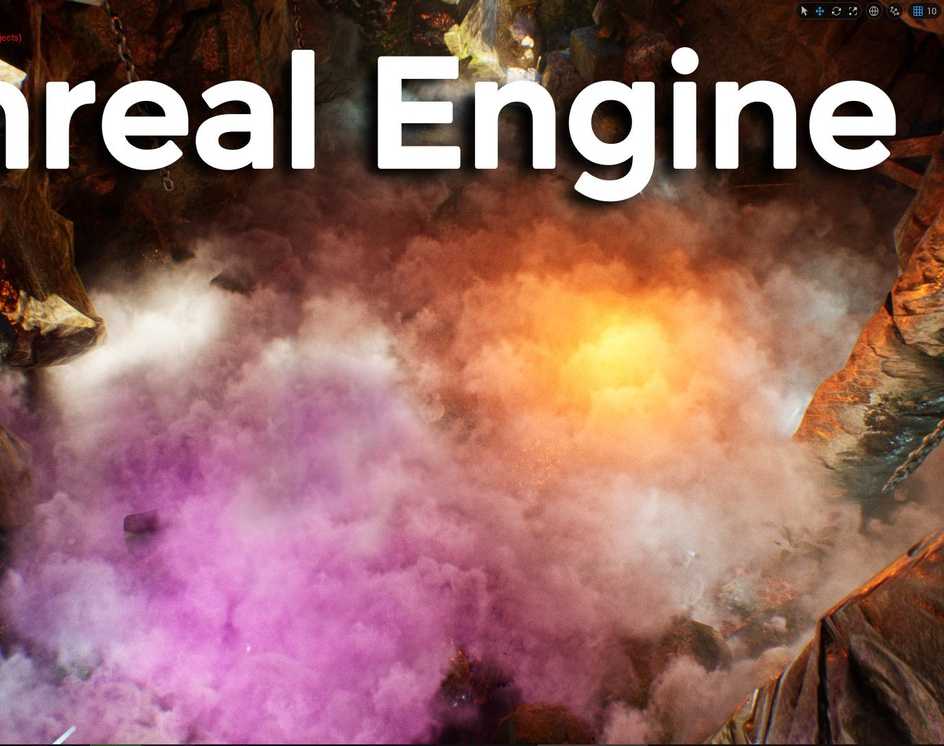 Unreal Engine 5 is Awesomeby Ashif Ali