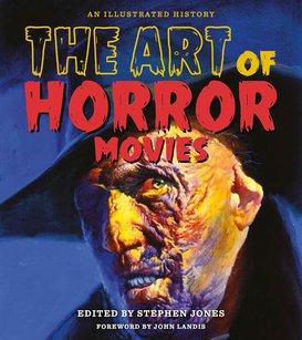 the art of horror illustration guide book