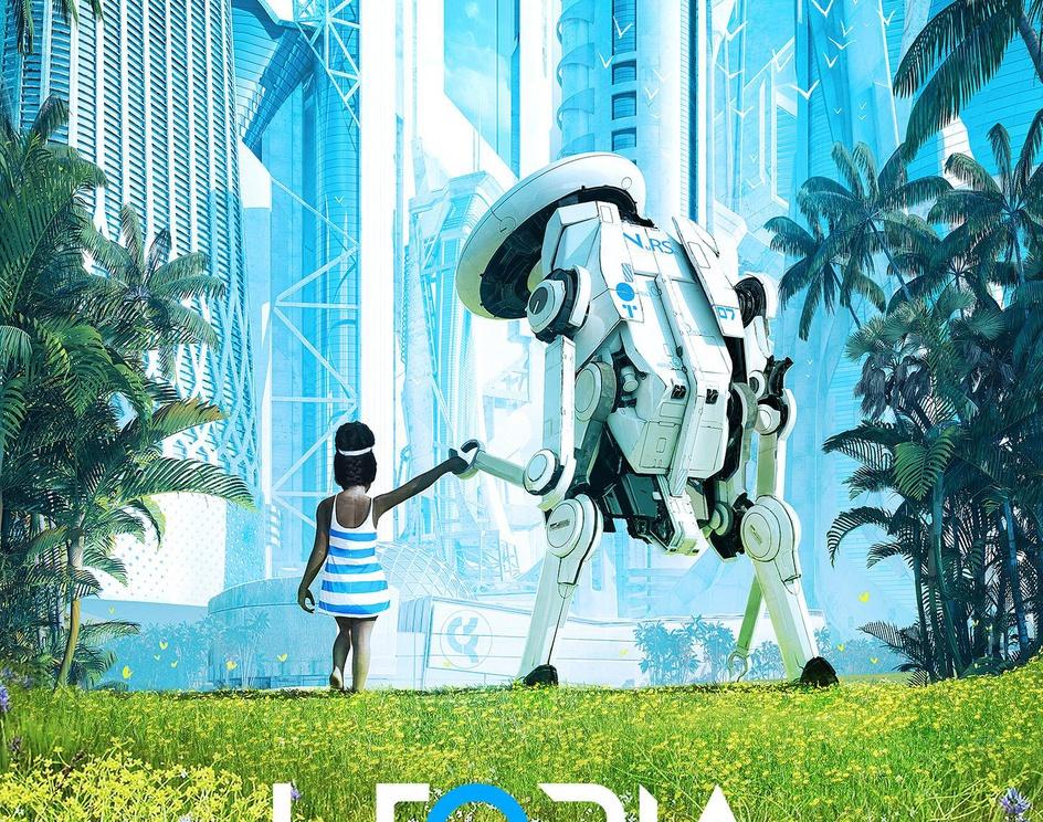 Utopia #02by Dofresh