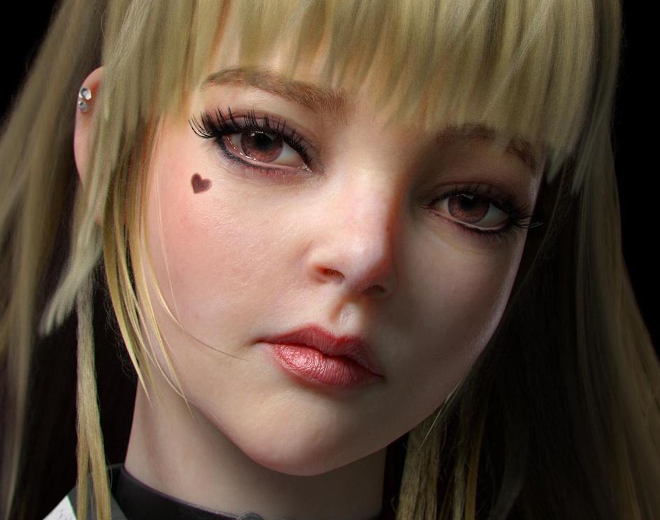 girlby vahidahmadi2050