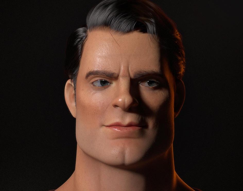 Supermanby Brendon Souza