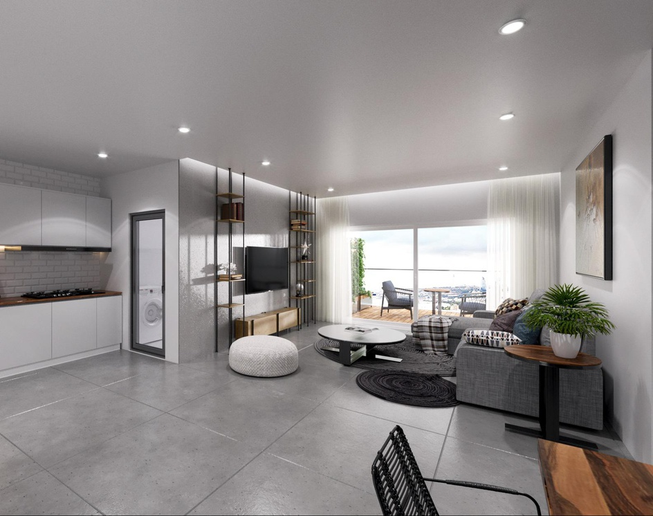 Apartment Interior Render Collectionby DEER Design