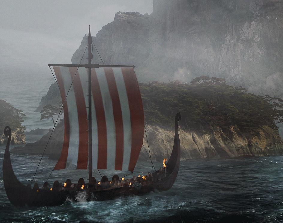 Vikingsby Helen Ilnytska