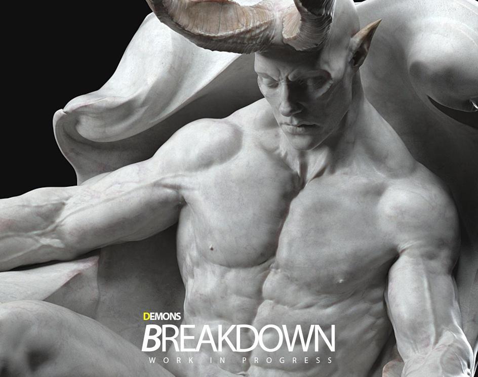 DEMONS - BreakDownsby ToToDost