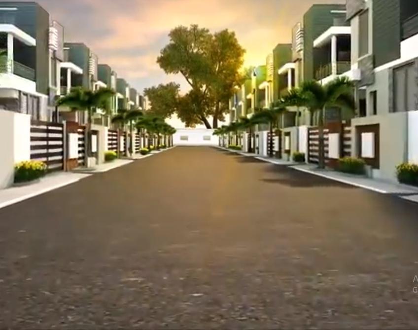 3D Walkthrough Designby Sushmita Roy