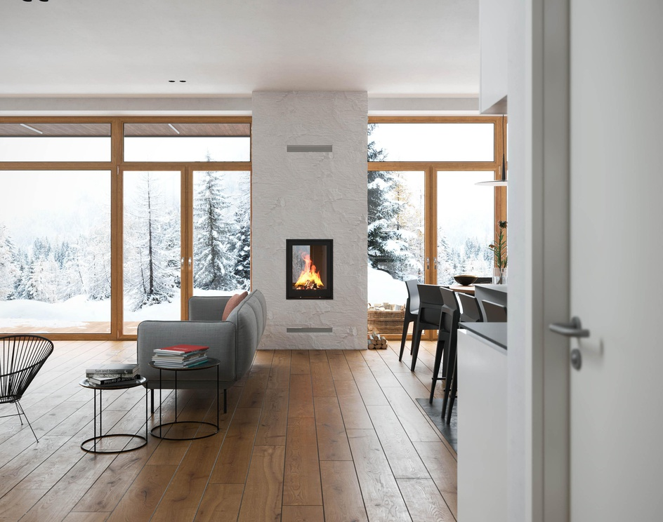 Nordic Houseby shahrukh