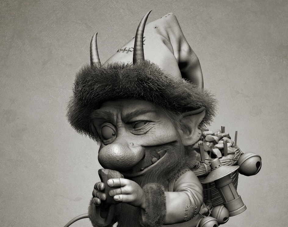 Little Krampusby willlord