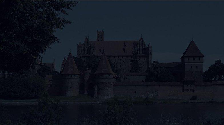 castle, matte painting, photoshop,