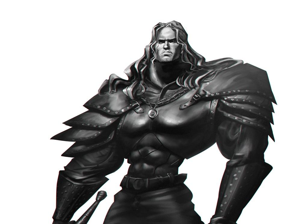 Big Boy Witcherby Jahin Abrar