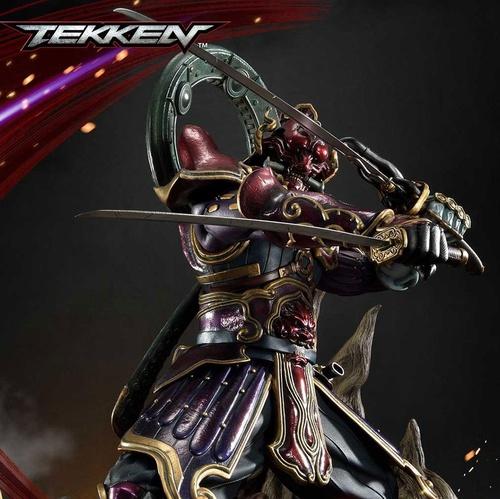 Yoshimitsu Tekken