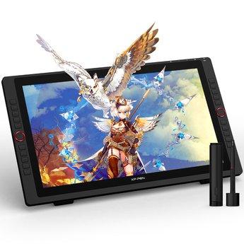 Artist22R Pro drawing tablet